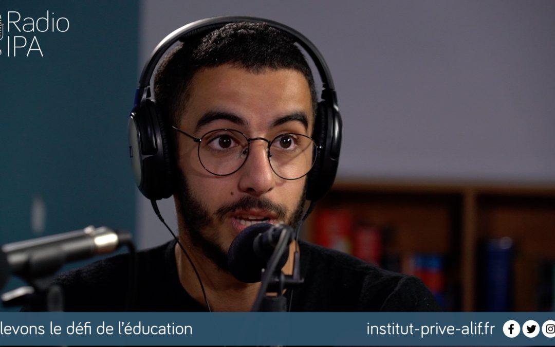 Radio IPA du 3 mai 2021 – Relevons le défi de l'éducation (émission spéciale Ramadan)