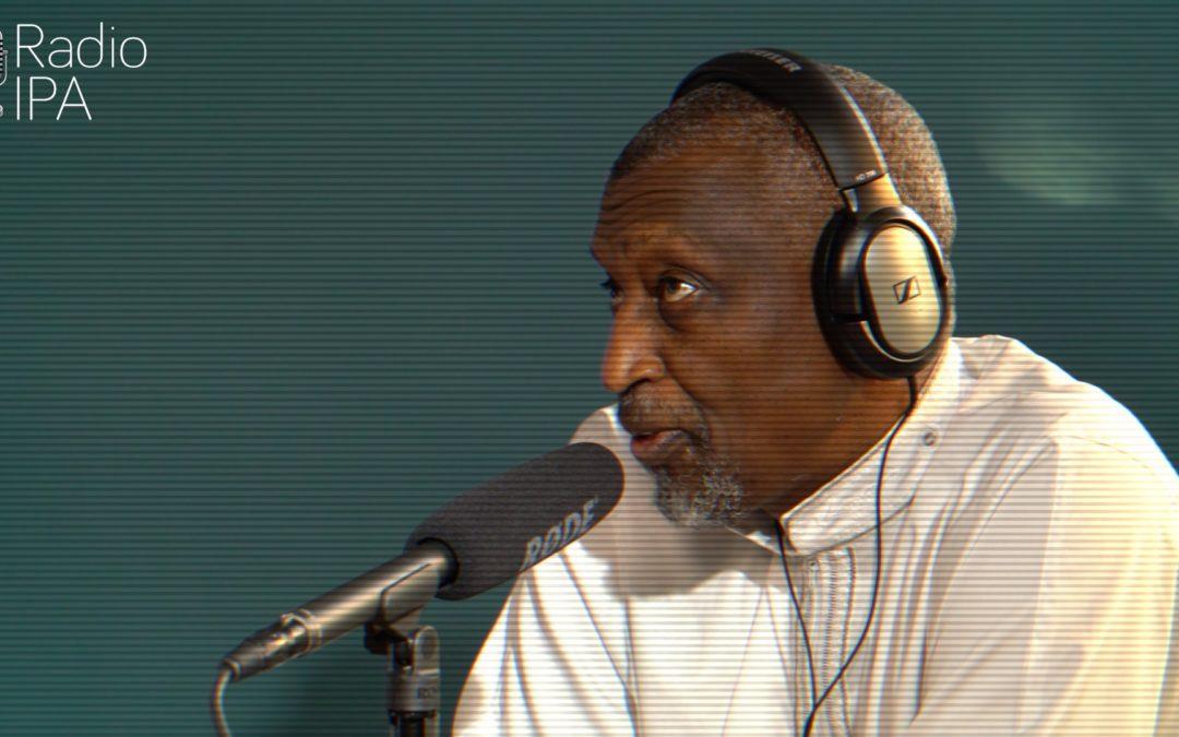 Mamadou Daffé : «Les anges ne prennent pas de vacances !»