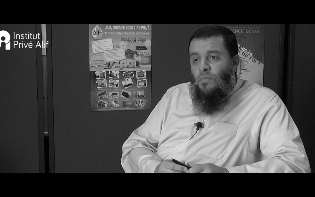 Une pensée pour notre frère Rachid Haddach (rahimahullah) en ce mois de Ramadan